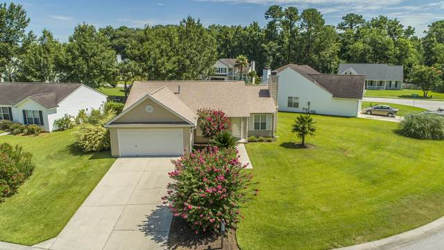 3028 Morningdale Drive, Mount Pleasant, SC 29466 (#20018222) :: The Cassina Group
