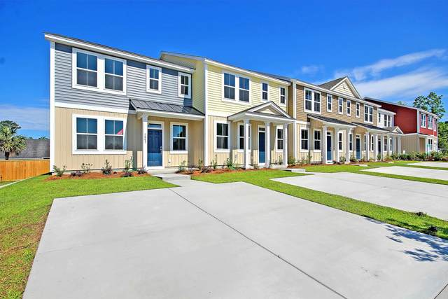 7759 Montview Road, North Charleston, SC 29418 (#20018228) :: The Cassina Group