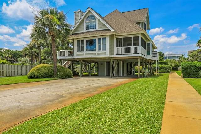 7 Surf Lane (1/4), Isle Of Palms, SC 29451 (#20018231) :: The Cassina Group