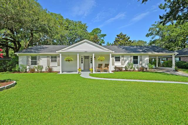 1913 Westminster Road, Charleston, SC 29407 (#20018238) :: The Cassina Group