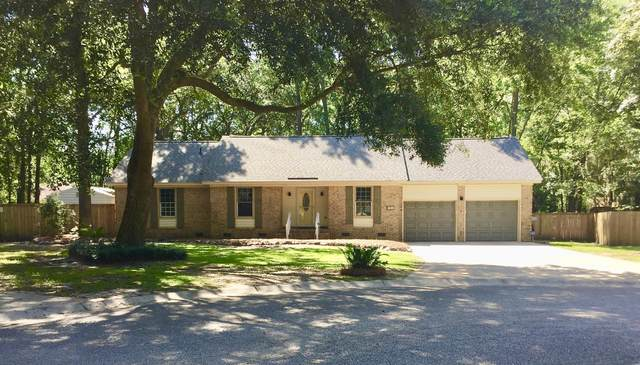 102 Middleburg Square, Summerville, SC 29485 (#20018239) :: The Cassina Group