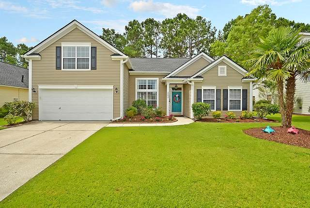 2252 Andover Way, Mount Pleasant, SC 29466 (#20018240) :: The Cassina Group