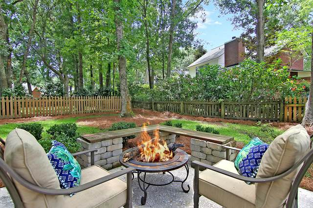 287 Mt Royall Drive, Mount Pleasant, SC 29464 (#20018260) :: The Cassina Group