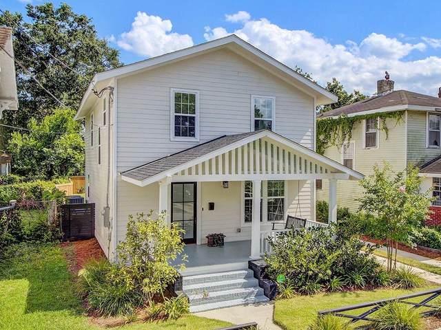 49 Maple Street, Charleston, SC 29403 (#20018265) :: The Cassina Group