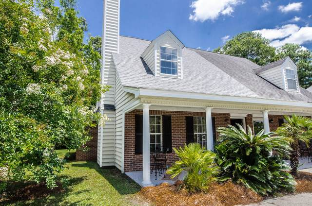 3108 Queensgate Way, Mount Pleasant, SC 29466 (#20018270) :: The Cassina Group