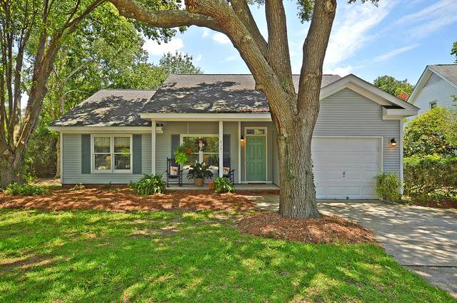 916 Portabella Lane, Charleston, SC 29412 (#20018275) :: Realty One Group Coastal