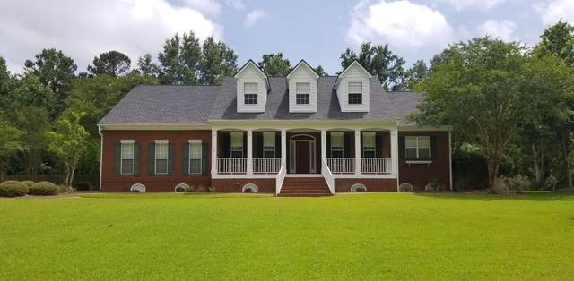 3397 Shagbark Circle, Mount Pleasant, SC 29466 (#20018276) :: The Cassina Group