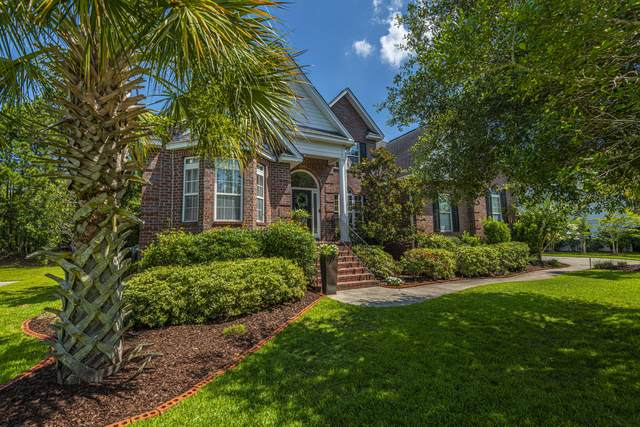 2641 Daniels Pointe Boulevard, Mount Pleasant, SC 29466 (#20018287) :: The Cassina Group