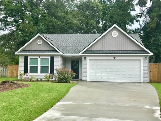 106 Dericote Lane, Summerville, SC 29485 (#20018292) :: The Cassina Group