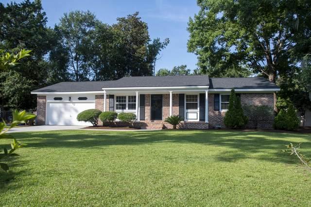 1155 Pittsford Circle, Charleston, SC 29412 (#20018326) :: The Cassina Group
