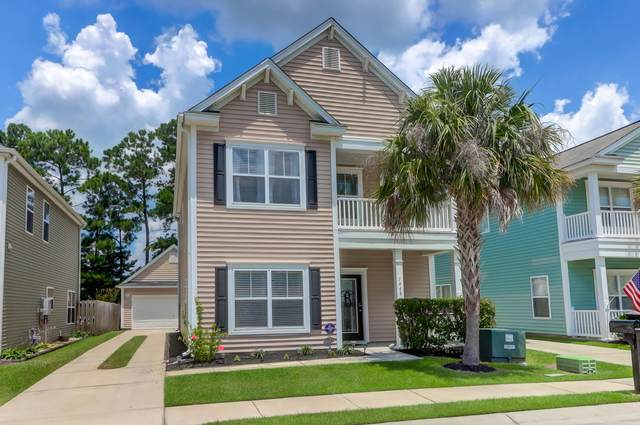 7448 Northgate Drive, Hanahan, SC 29410 (#20018327) :: The Cassina Group