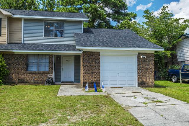 7732 Wayfield Circle, North Charleston, SC 29418 (#20018337) :: The Cassina Group