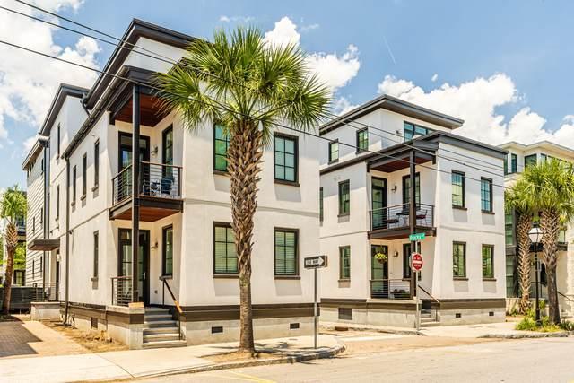 26 Cannon Street B, Charleston, SC 29403 (#20018367) :: The Cassina Group