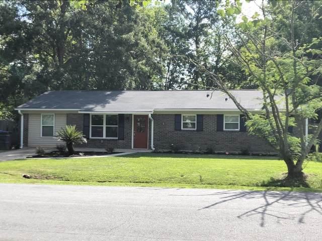 8766 Bucknell Drive, North Charleston, SC 29406 (#20018381) :: The Cassina Group