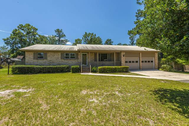 321 Chamblee Rd Road, Walterboro, SC 29488 (#20018382) :: The Cassina Group