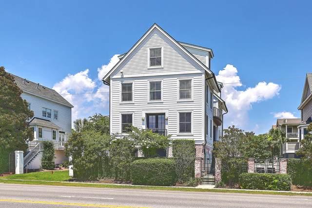 6 Lockwood Drive, Charleston, SC 29401 (#20018385) :: The Gregg Team