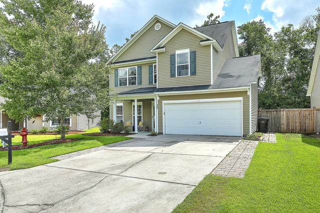 320 Burton Court, Goose Creek, SC 29445 (#20018399) :: Realty One Group Coastal