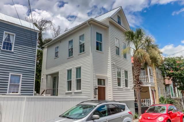 68 1/2 South Street, Charleston, SC 29403 (#20018405) :: The Gregg Team
