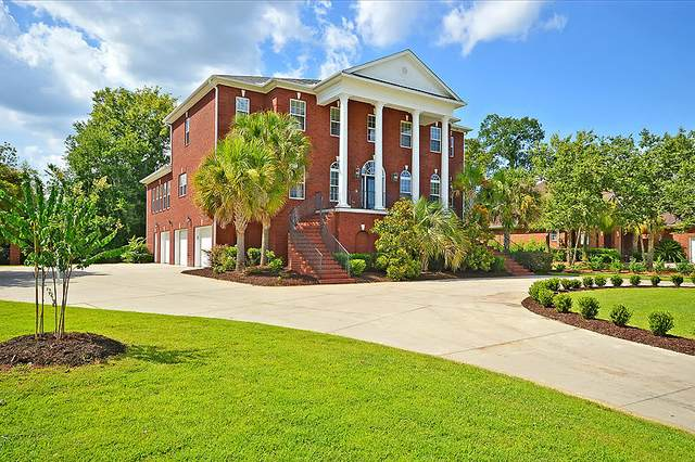 4204 Club Course Drive, North Charleston, SC 29420 (#20018410) :: The Cassina Group