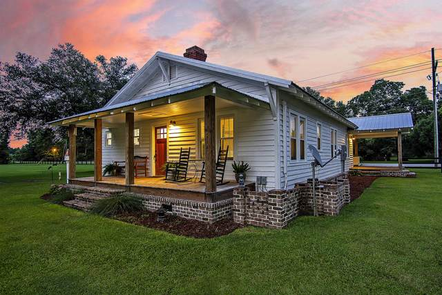 2126 Eutaw Road, Holly Hill, SC 29059 (#20018430) :: The Cassina Group