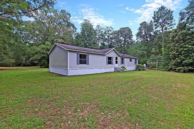 909 Fauling Rd, Saint Stephen, SC 29479 (#20018432) :: Realty One Group Coastal