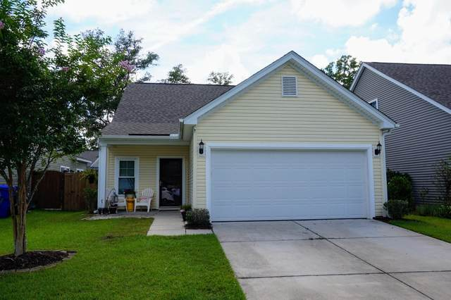 1516 Oldenburg Drive, Mount Pleasant, SC 29429 (#20018443) :: The Cassina Group