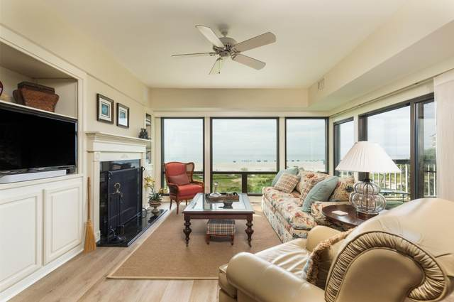 9510 Palmetto Drive #4205, Isle Of Palms, SC 29451 (#20018451) :: The Cassina Group