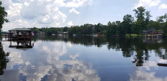 61 Ridge Lake Drive, Manning, SC 29102 (#20018468) :: The Cassina Group