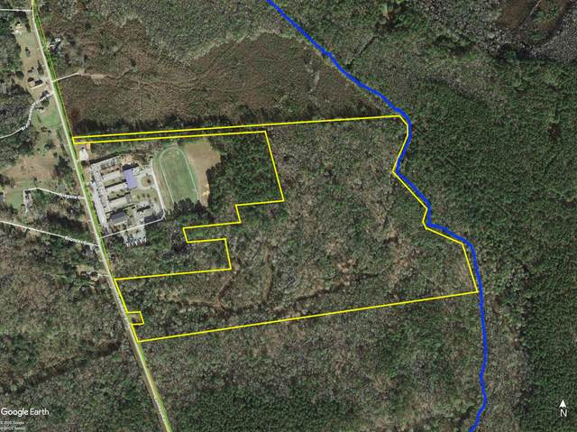 0 Cainhoy Road, Huger, SC 29450 (#20018481) :: Realty One Group Coastal
