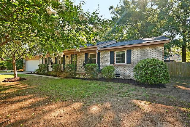 628 Highwood Circle, Charleston, SC 29412 (#20018484) :: The Cassina Group