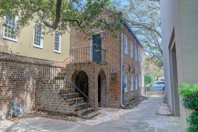 8 1/2 State Street, Charleston, SC 29401 (#20018539) :: The Gregg Team