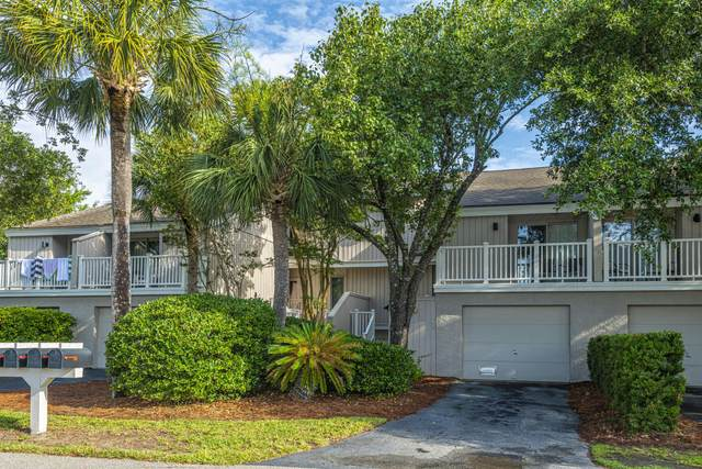22 Racquet Club, Isle Of Palms, SC 29451 (#20018545) :: The Cassina Group