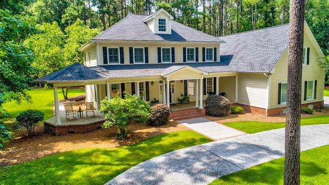 1872 Cherokee Rose Circle, Mount Pleasant, SC 29466 (#20018546) :: The Cassina Group