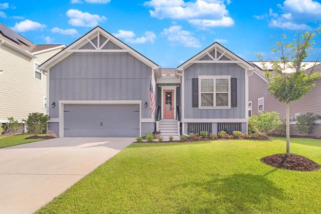 179 Red Knot Lane, Mount Pleasant, SC 29464 (#20018569) :: The Cassina Group