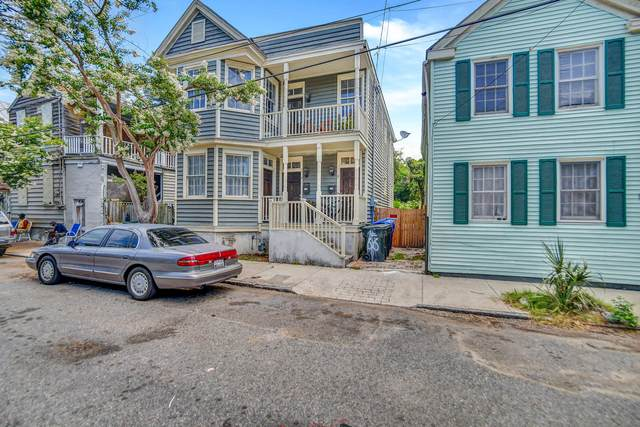 66 America Street, Charleston, SC 29403 (#20018573) :: The Gregg Team