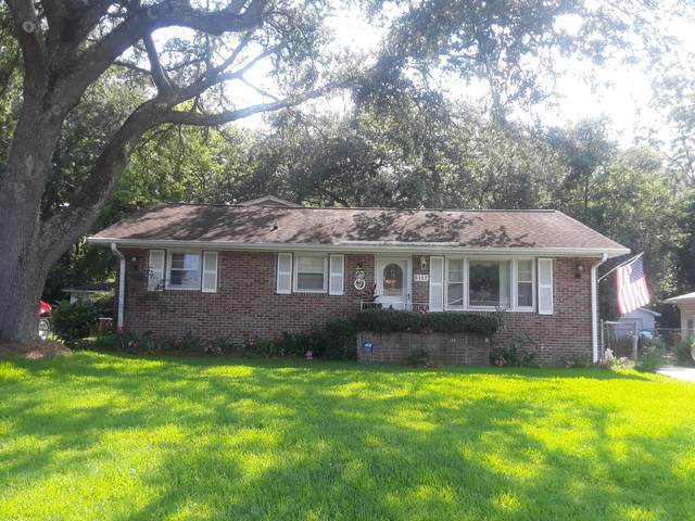 5117 Monterey Street, North Charleston, SC 29405 (#20018610) :: The Gregg Team