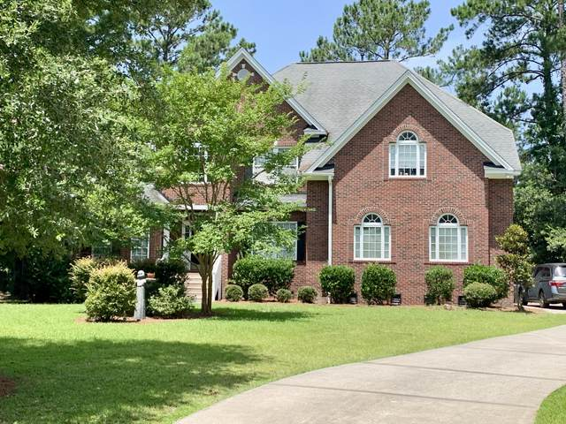 1820 S James Gregarie Road, Mount Pleasant, SC 29466 (#20018613) :: The Gregg Team