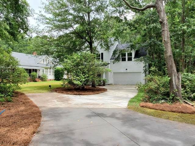 1220 Ashley Hall Road, Charleston, SC 29407 (#20018625) :: The Gregg Team