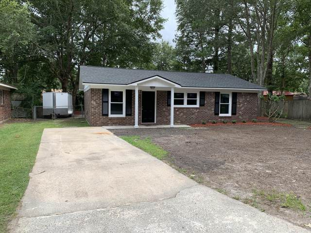 100 Louise Court, Ladson, SC 29456 (#20018634) :: The Gregg Team