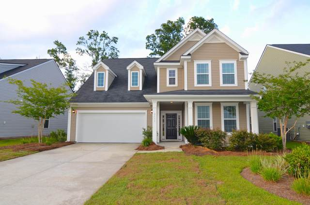 2116 Clipstone Drive, Ladson, SC 29456 (#20018636) :: The Cassina Group
