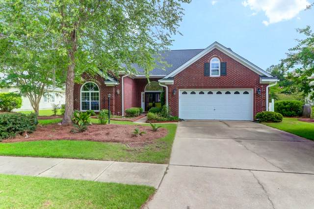 275 Cabrill Dr Drive, Charleston, SC 29414 (#20018672) :: The Gregg Team