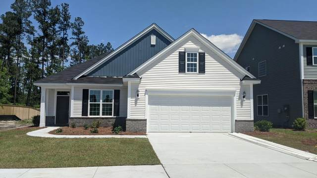 2896 Cavalcade Circle, Johns Island, SC 29455 (#20018705) :: The Gregg Team