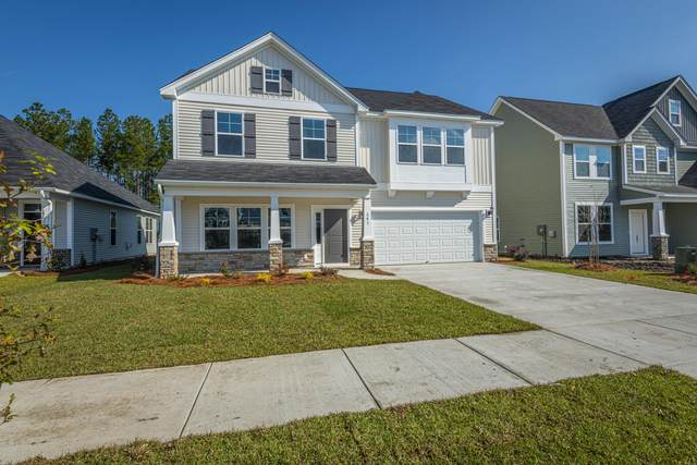 2892 Cavalcade Circle, Johns Island, SC 29455 (#20018721) :: The Gregg Team