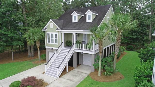 2380 Eagle Creek Drive, Charleston, SC 29414 (#20018779) :: The Cassina Group