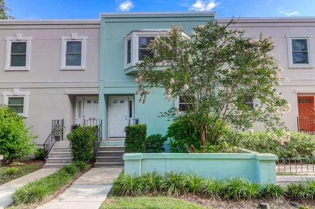 852 Colony Drive, Charleston, SC 29407 (#20018802) :: Realty ONE Group Coastal