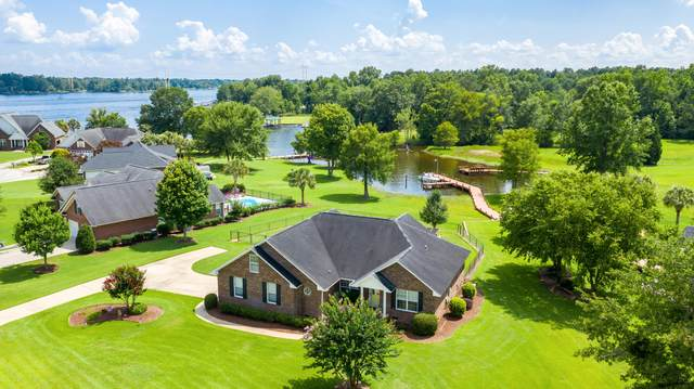 1548 Lakeview Drive, Manning, SC 29102 (#20018808) :: The Cassina Group