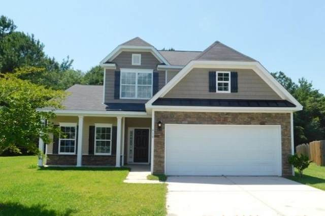 918 Laurel Oak Lane, Moncks Corner, SC 29461 (#20018818) :: The Cassina Group