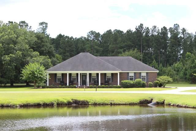 107 Waters Circle Road, Hampton, SC 29924 (#20018820) :: The Cassina Group