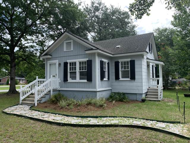 1224 Wappoo Road, Charleston, SC 29407 (#20018827) :: The Cassina Group