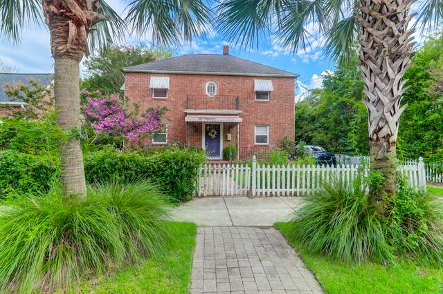 271 Grove Street, Charleston, SC 29403 (#20018843) :: The Cassina Group